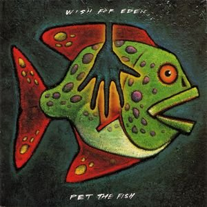 Image for 'Pet The Fish'