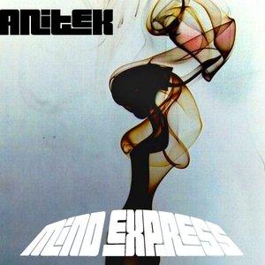 Image for 'Mind Express'