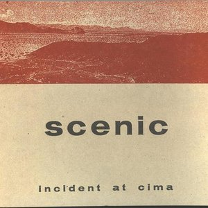 Image for 'Incident At Cima'