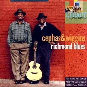 Immagine per 'Richmond Blues'