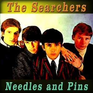 Image for 'Needles and Pins'