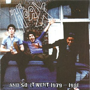 Image for 'And So It Went 1979 - 1981'