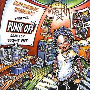 Image for 'Punk Off! - Volume One'