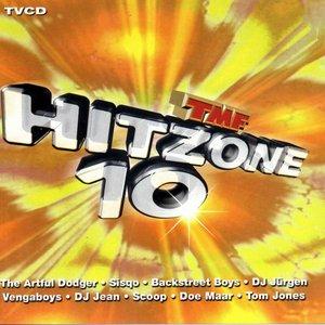 Bild für 'TMF Hitzone 10'