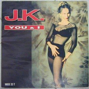 Bild für 'You & I'