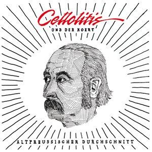 Image for 'Cellolitis - Altpreussischer Durchschnitt'
