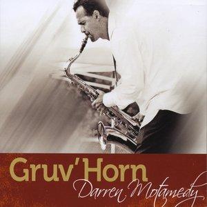 Imagem de 'Gruv' Horn'