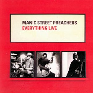 Image for 'Everything Live'