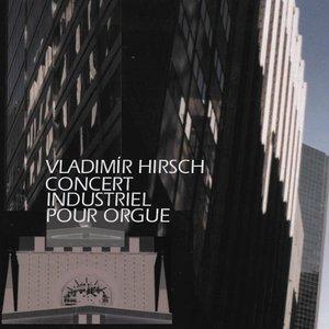 Bild für 'Concert industriel pour orgue, op.49 (version 1)'