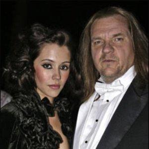 Image for 'Marion Raven & Meatloaf'