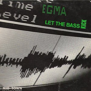Image for 'Let The Bass Kick'