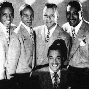 Image for 'The Delta Rhythm Boys'