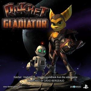 Image for 'Ratchet: Gladiator: Original Soundtrack'