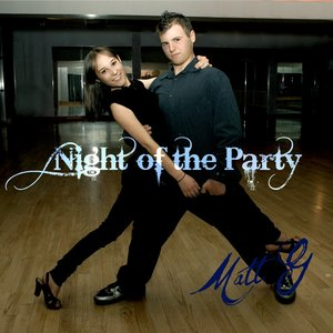 Image for 'Night Of The Party'