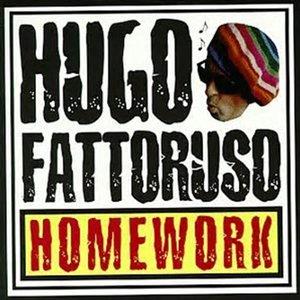 Image for 'Homework'