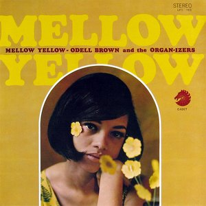 Image for 'Mellow Yellow'