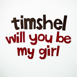 Image for 'Will You Be My Girl'