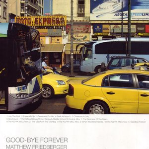 Image for 'Good-Bye Forever'