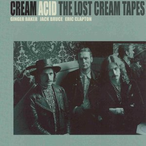 Image for 'Acid - The Lost Cream Tapes'