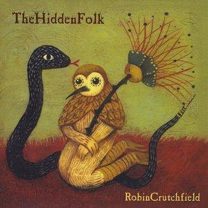 Image for 'The Hidden Folk'