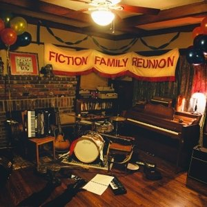 Image for 'Fiction Family Reunion'