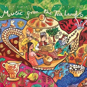 Image for 'Music From the Tea Lands'