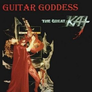 Image for 'Guitar Goddess'