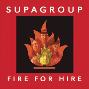 Image for 'Fire For Hire'