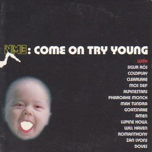 Image for 'NME: Come On Try Young'