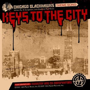 Image for 'Chicago Blackhawks Keys To The City'