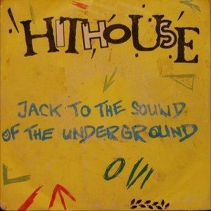 Image for 'Jack To The Sound Of The Underground'
