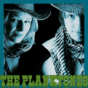 Image for 'The Planktones'