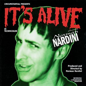Image for 'It's Alive'