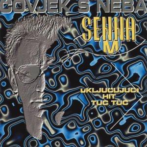 Image for 'Čovjek s neba'