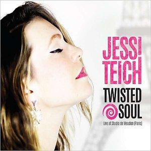 Image pour 'Twisted Soul'