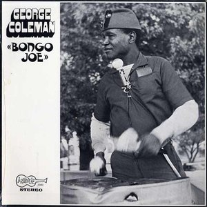 Image for 'Bongo Joe'