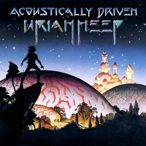 Image for 'Acoustically Driven'