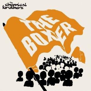 Bild für 'The Boxer (Edit)'