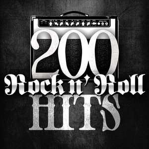Image for '200 Rock & Roll Hits'