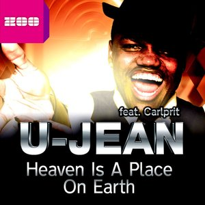 Image for 'Heaven Is A Place On Earth'