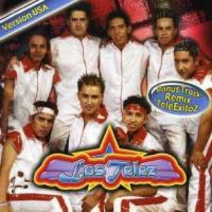 Image for 'Los Telez'