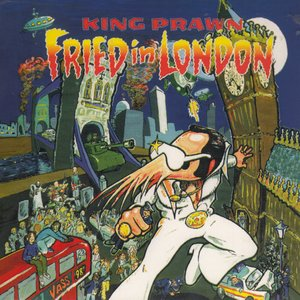 Image for 'Fried In London'