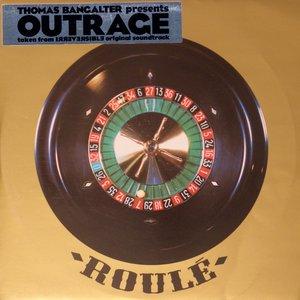 Bild für 'Outrage'