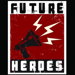 Image for 'Future Heroes II'