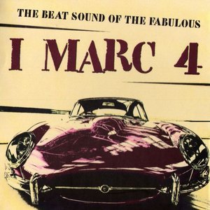Image for 'The Beat Sound Of The Fabulous I Marc 4'