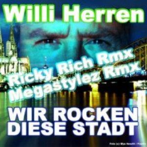 Image for 'Wir rocken diese Stadt (Ricky Rich Rmx / Megastylez Rmx)'