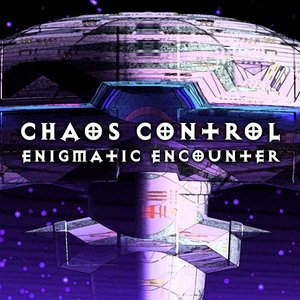 Image for 'Enigmatic Encounter'