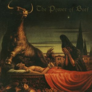 Image for 'The Power of Beef'