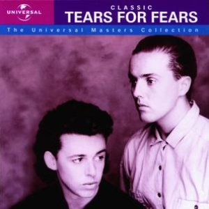 Imagen de 'Tears For Fears - The Universal Masters Collection'