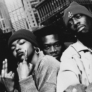 Image pour 'Fugees'